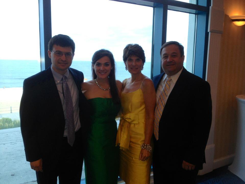 Wedding Guest Etiquette: Variations of Black Tie | Positively Proper